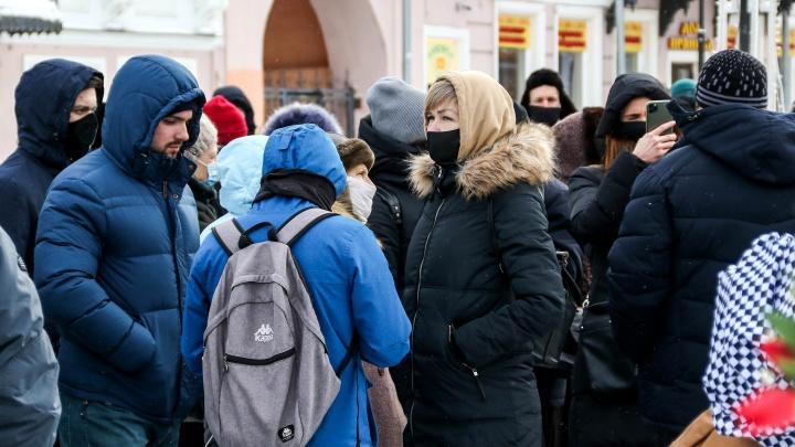 Нижегородской журналистке запретили выходить в интернет