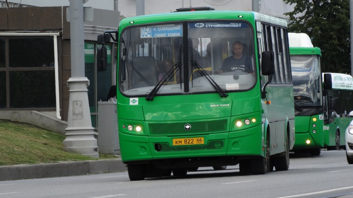 Ищите свой маршрут: рассказываем, как будут ходить автобусы на День Победы