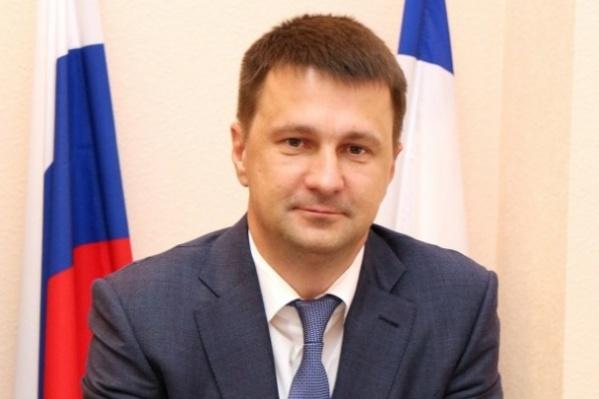 На посту заместителя премьер-министра республики Максим Забелин сменил Ленару Иванову