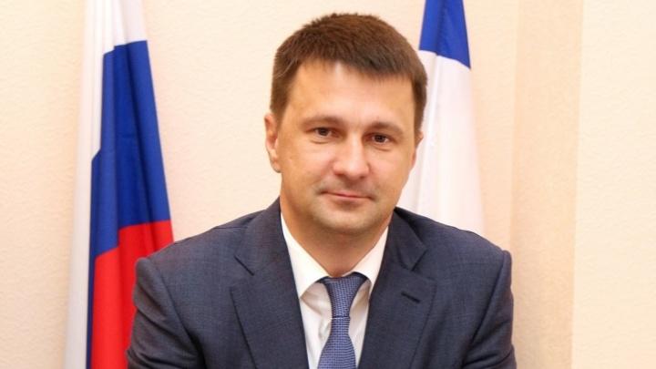 Глава Минздрава Башкирии получил новую должность
