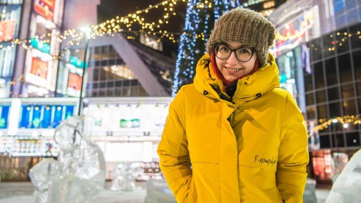 Чтобы добавить своему Instagram огней: рассказываем, где в Екатеринбурге сделать лучшие зимние фото