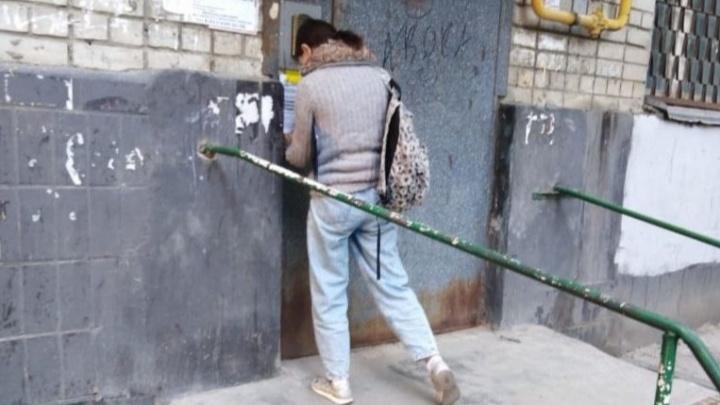 В Волгограде члена избирательной комиссии обвинили в незаконной агитации