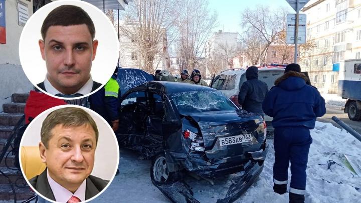 «Виноваты по-своему»: самарские автоэксперты прокомментировали смертельное ДТП с участием депутата