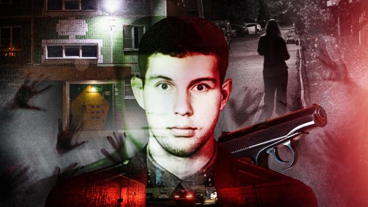 Диагноз системе. Почему милиционер, расстрелявший четырех человек на улице в Челябинске, избежал тюрьмы