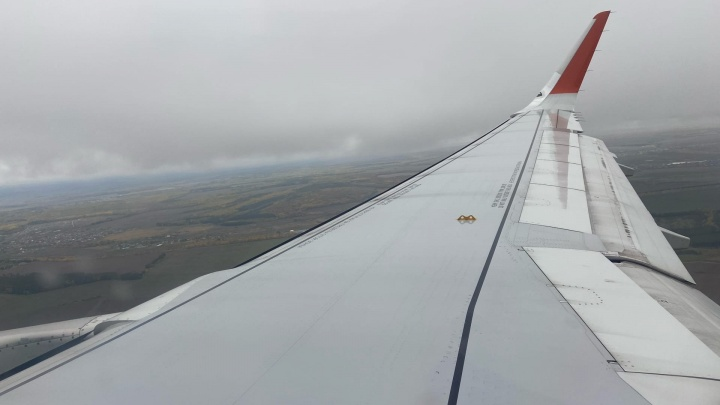Из Казани запустили новый авиарейс. Смотрим, куда теперь можно улететь