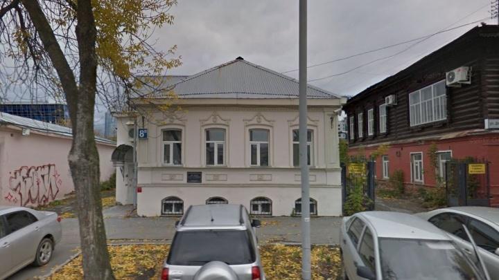 Мэрия Екатеринбурга судится с лютеранами и взыскивает с них долги