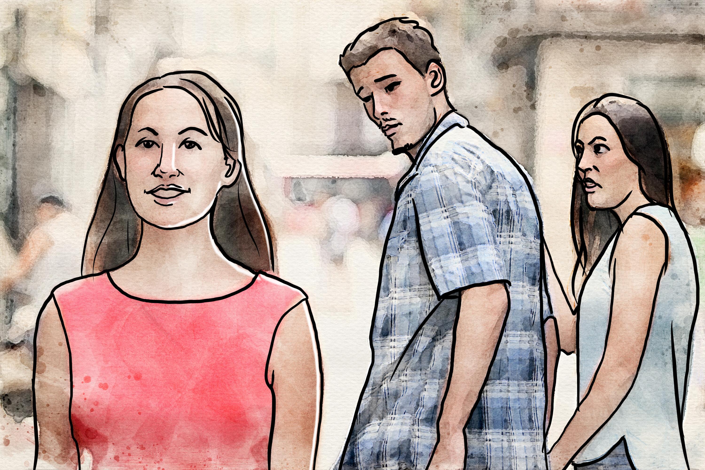 Сексолог Анастасия Аркашова считает, что это утверждение помогает пострадавшим супругам заниматься самообманом