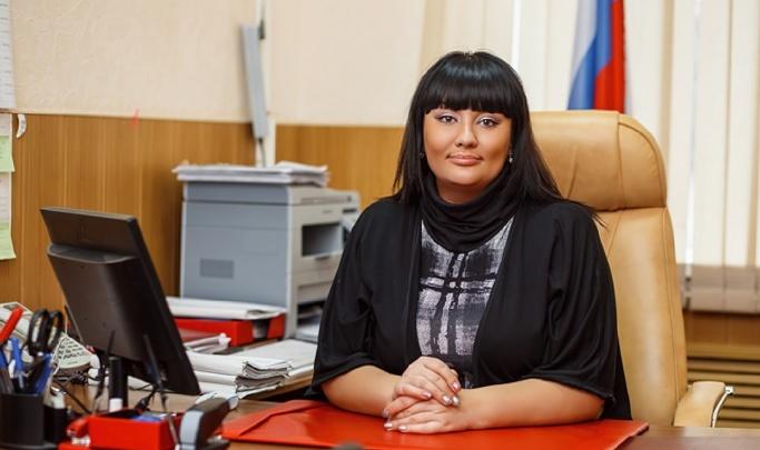 Экс-судью Юлию Добрынину отправили в колонию общего режима