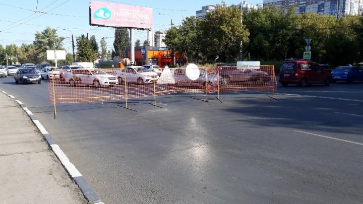 Улицу Авроры закрыли: по каким маршрутам пустили автобусы, трамваи и троллейбусы