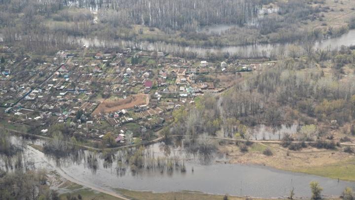 Всё будет зависеть от погоды и Росводресурсов: в Волгоградской области рассказали, каким будет паводок
