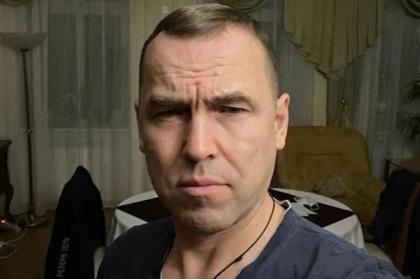 Шумков сообщил о судах с подрядчиками по поводу качества ремонта фасадов курганских домов