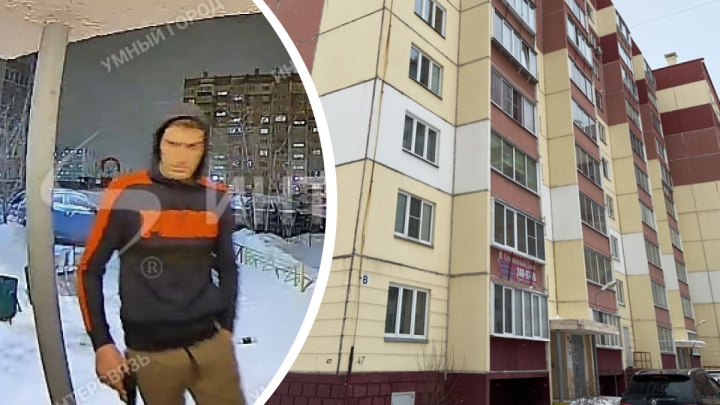 «Был конфликт с девушкой»: челябинец ответил на обвинения в ночной стрельбе в Чурилово