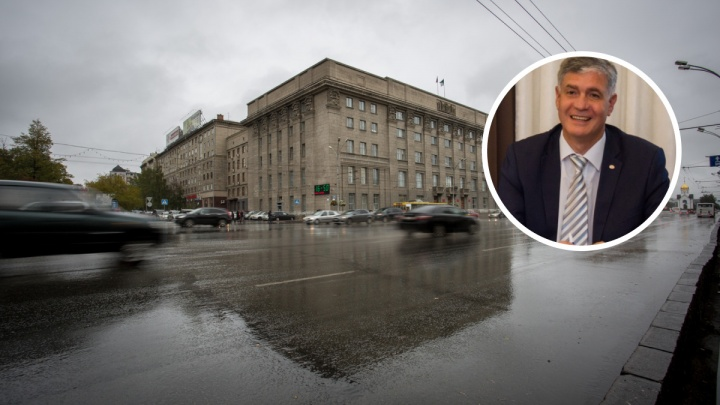 Мэр нашел нового главу департамента транспорта Новосибирска. Кто им стал?