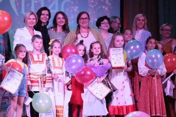 Финалисты конкурса примут участие в гала-концерте, а участники получат дипломы