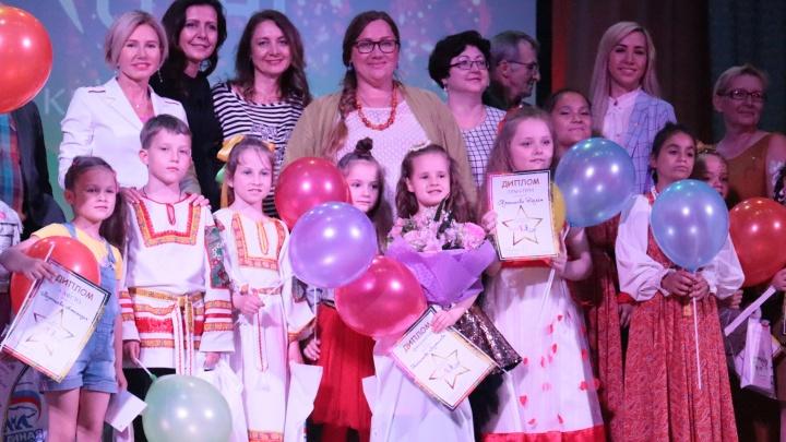 «Никаких протеже и показух». В Нижнем Новгороде ищут талантливых детей из глубинки для большой сцены
