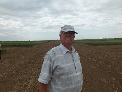В Волгограде скончался известный ученый-аграрий Виктор Кононов