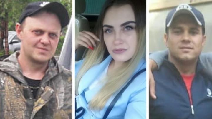Троим обвиняемым в жестокой расправе над уральцем, которого они приняли за педофила, смягчили статью