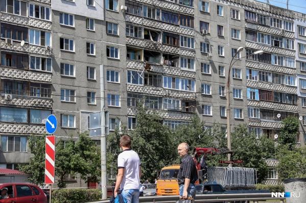 Дело слушали в Ленинском районном суде
