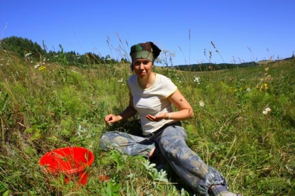 Анастасия Пыхтеева была опытной туристкой