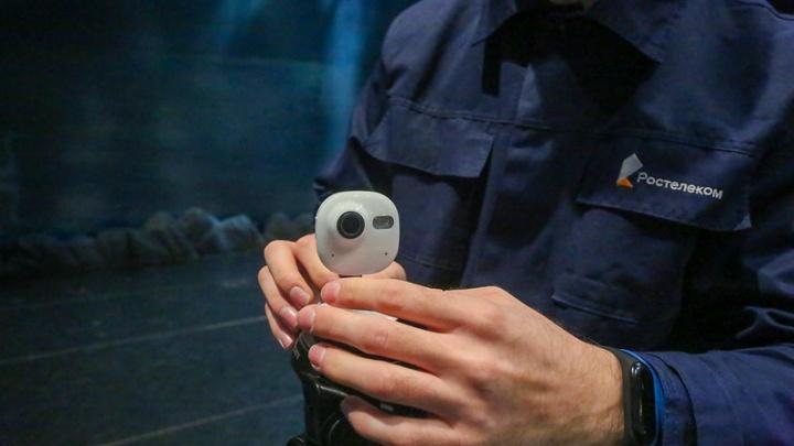 Нужно ли видеонаблюдение дома: в «Ростелекоме» назвали 5 причин установить в квартире камеру