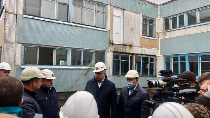 В Кузбассе по новой региональной программе отремонтируют детские сады
