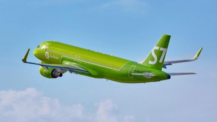В авиакомпании объяснили, почему пассажирский самолет Москва — Казань подал сигнал тревоги
