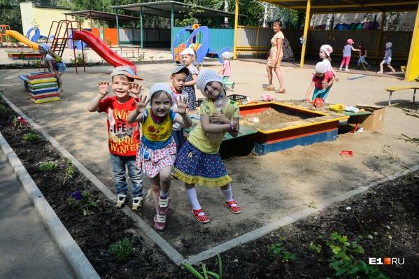 Через пару лет в детсадовских группах будет много Софий, Викторий, Иванов и Артемов