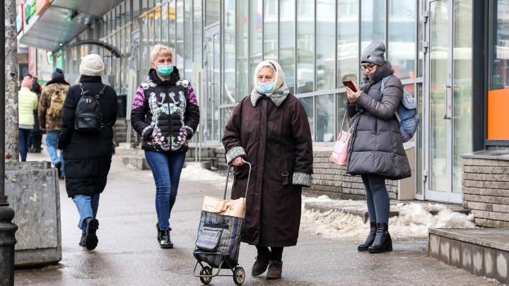 В Нижегородской области разрешили работу фуд-кортов, аквапарков и детских игровых центров