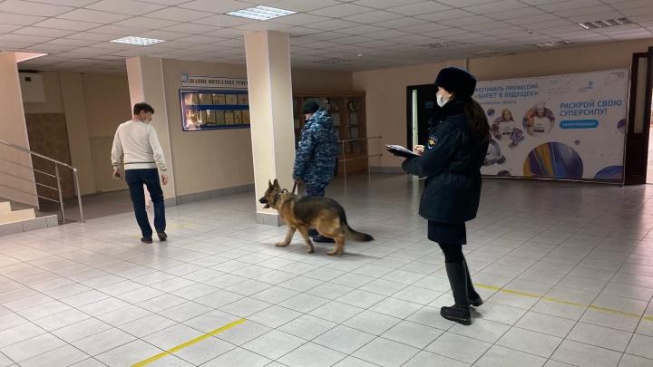 Проверят все 217 школ: причиной эвакуации в Новосибирске назвали звонок из Твери