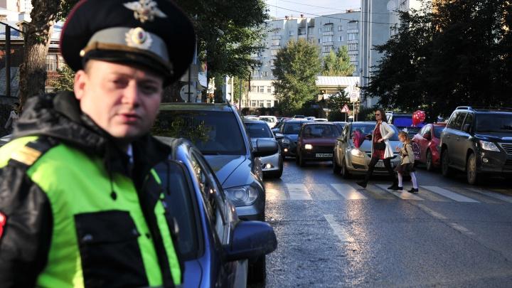 В Свердловской области дети стали чаще гибнуть в дорожных авариях, на улице и дома