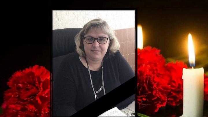 В Новороссийске от коронавируса умерла главный врач больницы. Ей было всего 47 лет