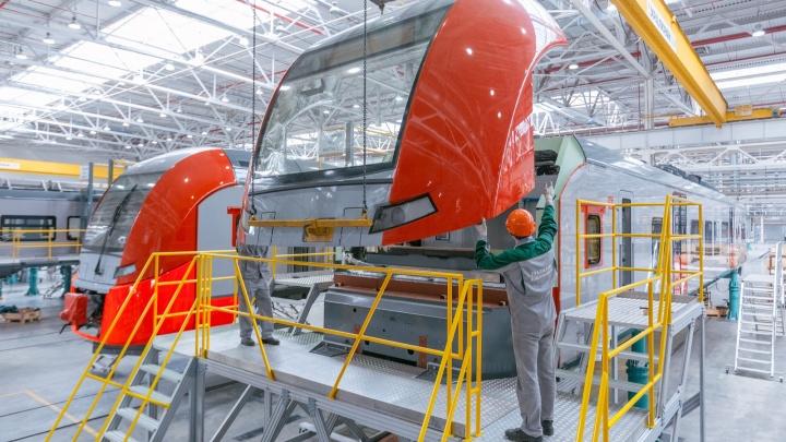 Собрать «Ласточку» своими руками: «Уральские локомотивы» открыли прием специалистов на производство