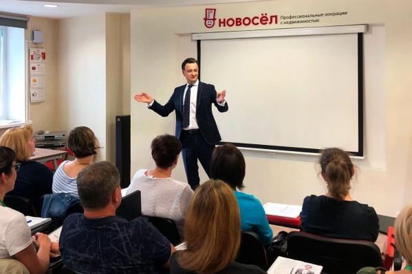 В концепцию бизнеса Евгений Новосёлов заложил принцип «быть ближе к людям»