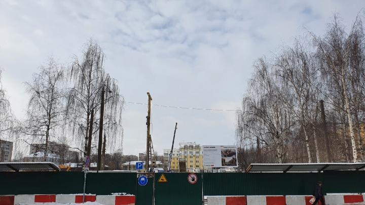 В Ярославле депутат заподозрил чиновников в хищении металла на несколько миллионов рублей
