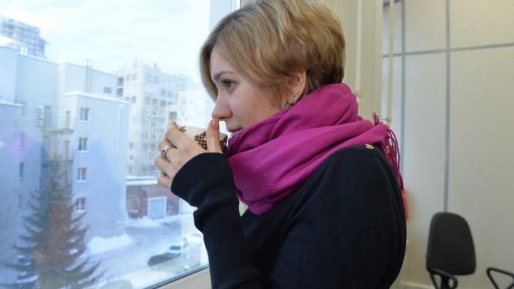 В екатеринбургской больнице придумали, как помочь пациентам, которые чихают всю весну