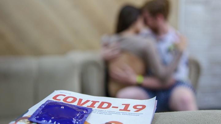 Ковид, секс и депрессия: эксперты — о том, почему пары перестали хотеть друг друга даже после самоизоляции