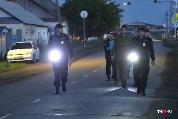 Курганцев, у которых есть информация о пропавшем ребенке, просят обратиться в полицию