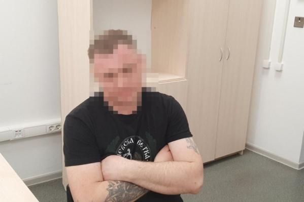 Болельщик «Динамо» может задержаться в Волгограде