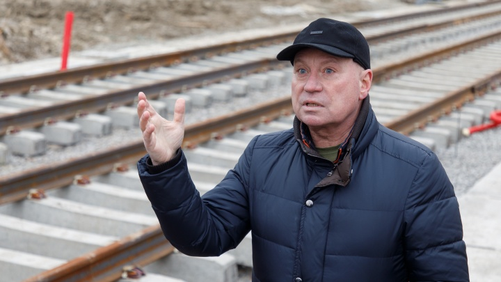 «Я сам до пятницы пока еще ничего не знаю»: в Волгограде до сих пор не решена судьба главы администрации Виталия Лихачева