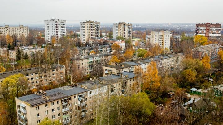 «Суздалка утомилась и обрюзгла»: колонка журналиста о состоянии родного района Ярославля