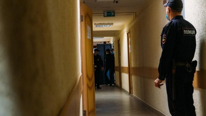 Омичу, изнасиловавшему прохожую, дали восемь лет строгого режима