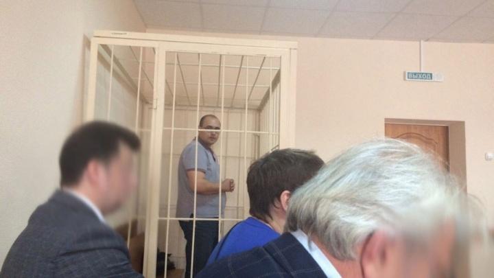 В Самаре вынесли приговор экс-чиновнику за аферу на 49,2 млн рублей с соцопросами населения