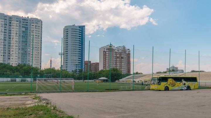 Сомнительная сделка: в Самаре оспорили продажу стадиона «Волга»