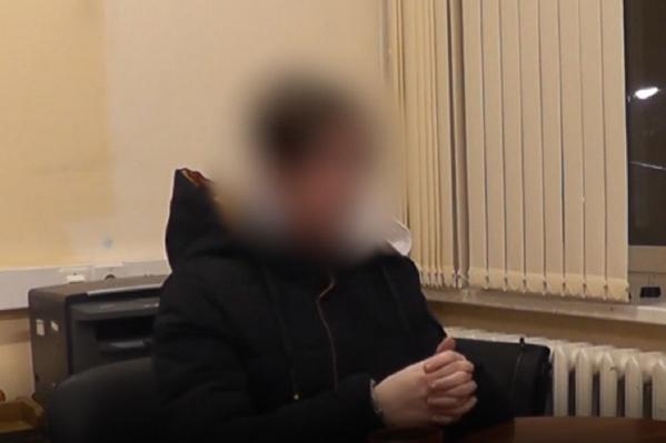 Школьник рассказал, что убил семью из-за психологической травмы