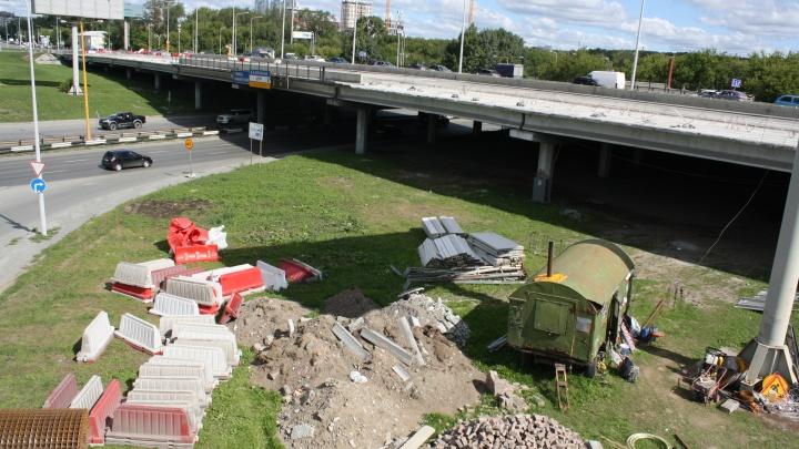 В переулке Базовом закроют движение из-за ремонта моста на Луганской