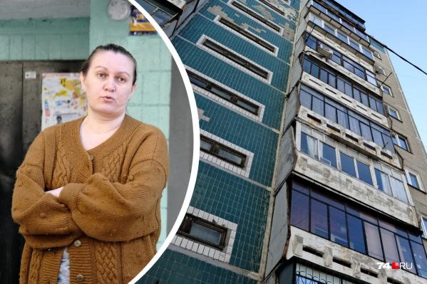 Ирине удалось отстоять свою недвижимость в суде