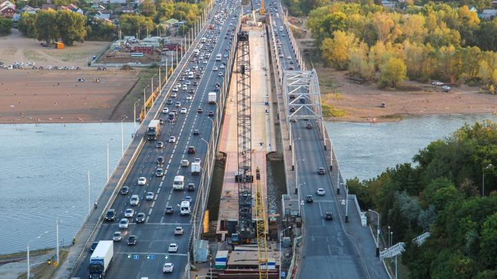 Сегодня Уфа встанет в пробках: власти перекрывают сразу несколько оживленных дорог в городе
