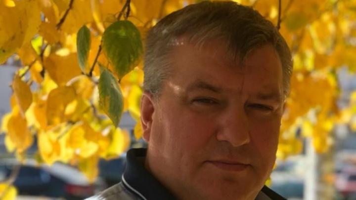 Умер 49-летний директор омской спортшколы олимпийского резерва