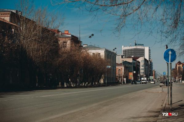 Завтра в центр города лучше идти пешком, ожидают перекрытия
