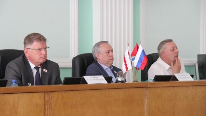 Депутатский корпус положительно оценил работу администрации Омска в 2020 году